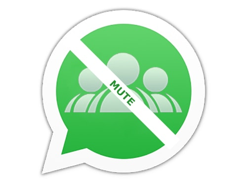 Como silenciar grupos do WhatsApp?