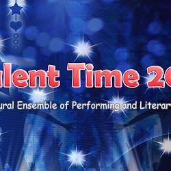 2011 KAGW Talent Time