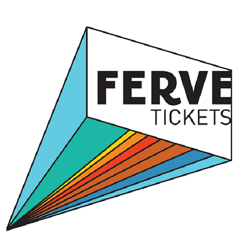 FERVE TICKETS avatar image