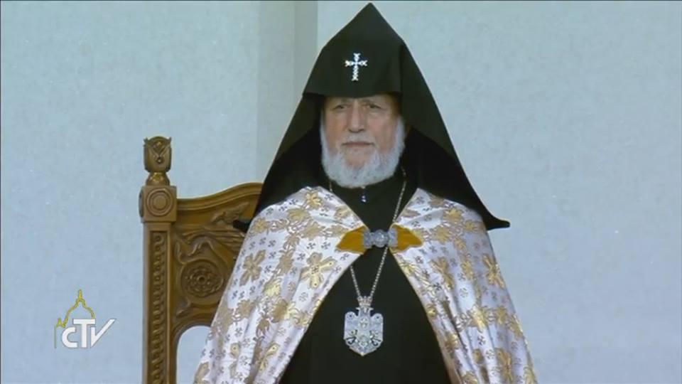 Papież Franciszek w Armenii 2, 25 czerwca 2016 - 13501793_1234658353212433_702393213948616706_n.jpg