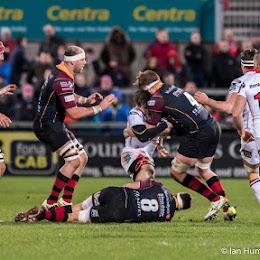 2016-02-05 Ulster v Dragons (PRO 12)