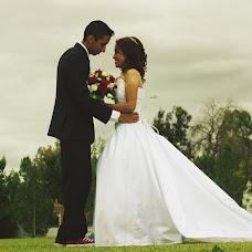 Wedding photographer Ángel Palacios (AngelPalacios). Photo of 27.06.2016