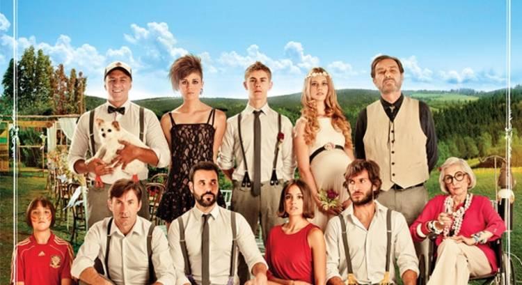"""""""La gran familia española"""" estuvo nominada a varios premios Goya"""