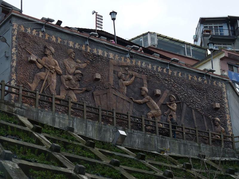 TAIWAN. Chuifen ou Jioufen ...et Keelung ( Nord de Taipei) - jiofen%2B143.jpg