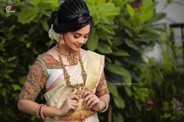 Anitha Sampath biography