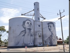 Silo Art Trail Rupanyup