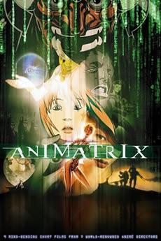 Animatrix: A História Antes de Matrix Torrent