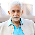 Bollywood actor Nasiruddin Shah admitted to hospital