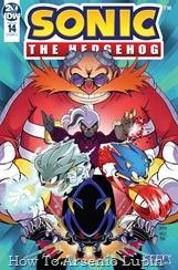Actualización 03/03/2018: Número 14 por Rinoa83 para The Tails Archive y La casita de Amy Rose. Un consejo útil lleva a Sonic y Silver a una base de Eggman abandonada repentinamente repleta de actividad. Mientras los dos investigan la acción, un viejo enemigo regresa y un nuevo enemigo se enfrenta cara a cara con Sonic por primera vez...