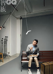 Andy Lau China Actor