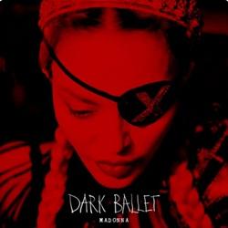 Capa Dark Ballet – Madonna Mp3 Grátis