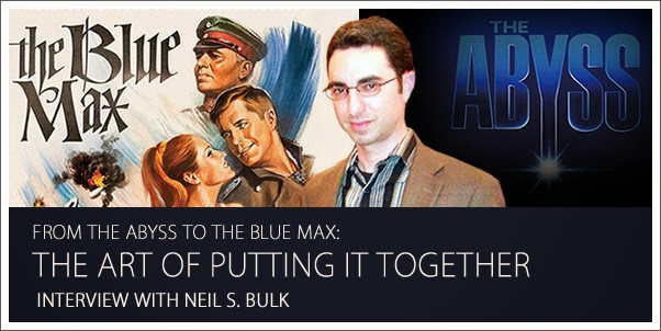 Interview:  Neil S. Bulk -