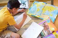 Inspiring Kids To Do Research