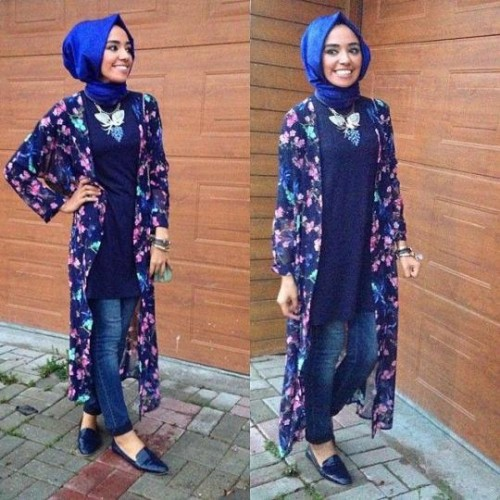 turkish hijab style 2017 for women