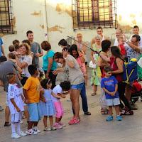 Festa infantil i taller balls tradicionals a Sant Llorenç  20-09-14 - IMG_4255.jpg