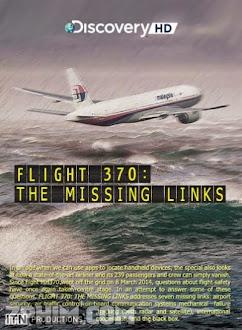 Chuyến Bay MH370: Những Mắt Xích Còn Thiếu - Flight 370: The Missing Links (2014) Poster