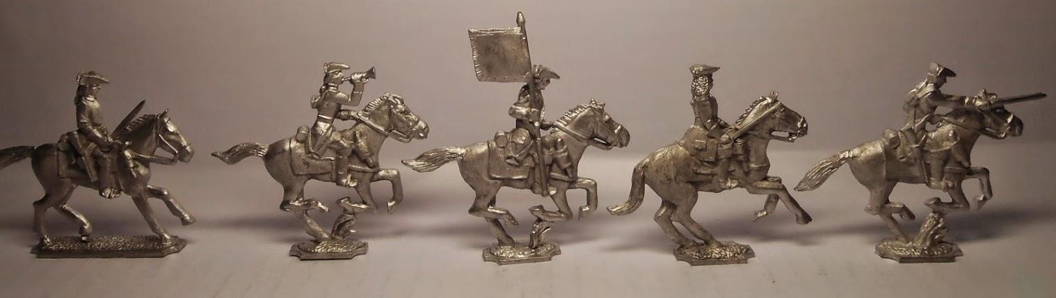 Шведская кавалерия