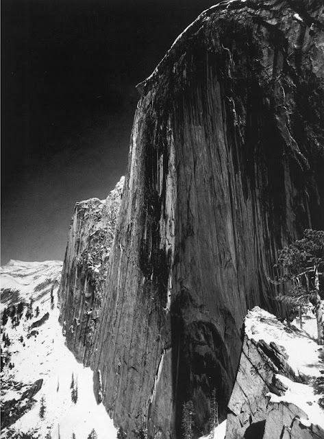 ansel adams yosemite national park. Ansel Adams
