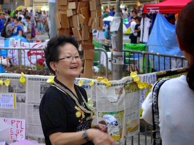 L1030237 The Umbrella Revolution в Гонконге - профилактический ремонт