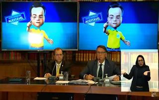 Bolsonaro não cumpre promessa e admite não ter provas, só indício de fraude