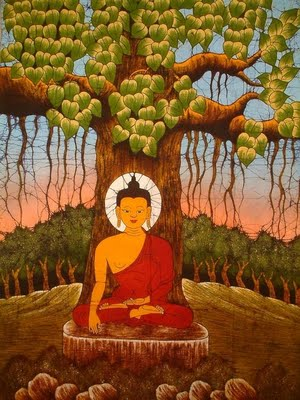 Buddhism And The Environment Image