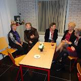 kerstviering senioren GKv/CGK