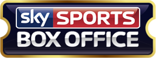 Sky Sports Box Office HD