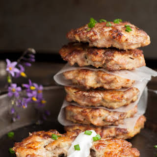 Pork Fritters Recipes.