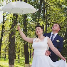 Wedding photographer Pavel Shirokovskikh (PavelShir). Photo of 07.12.2014