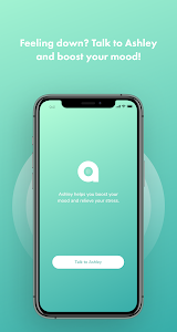 Ashley – Your Emotional Support 3.9.9