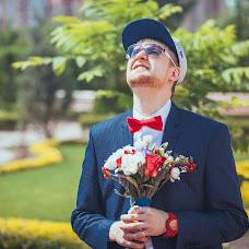 Wedding photographer Dmitriy Khlebnikov (dkphoto24). Photo of 16.04.2017