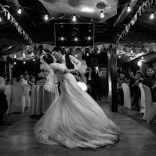 Wedding photographer Aleksey Khonoruin (alexeyhonoruin). Photo of 20.02.2018