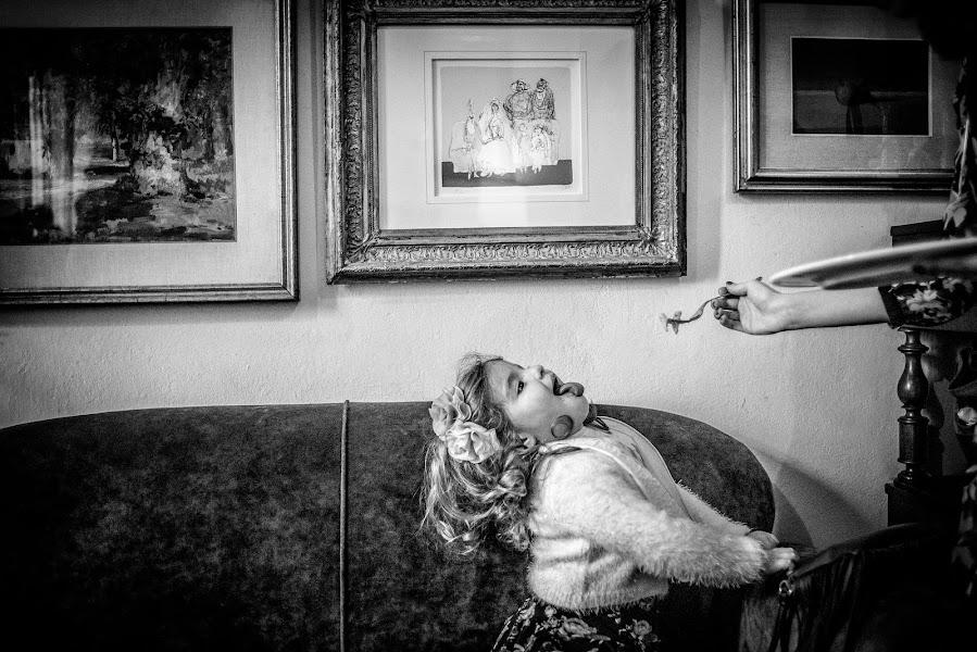 Wedding photographer Sara Sganga (sarasganga). Photo of 21.12.2016