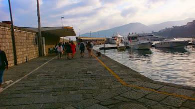 Photo: Port of Sorrento