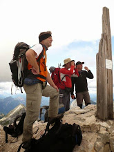 Photo: na vrhu Kanina