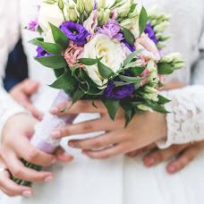 Wedding photographer Ekaterina Aleschik (Aleshchyk). Photo of 21.08.2017