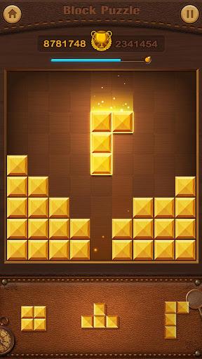 Wood Block Puzzle 1.3.1 screenshots 1
