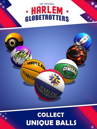 Harlem Globetrotter Basketball screenshots 6
