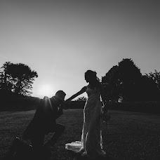 Wedding photographer Simone Rossi (simonerossi). Photo of 13.09.2018