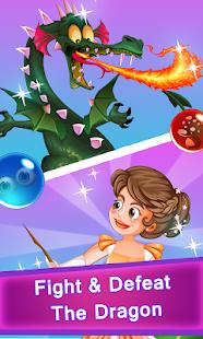 Bubble Shooter Princess - náhled
