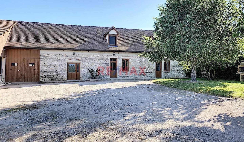 Maison Ouroux-sur-Saône