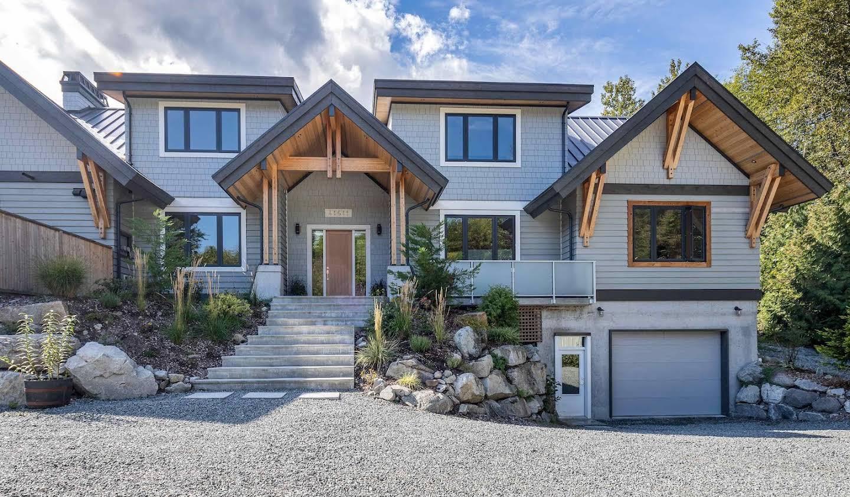 Maison Squamish