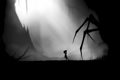 LIMBO demo 1.19 MOD + APK + DATA Download 2