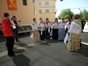 Photo: CORO JURAVCA (Rumanía-País Vasco)