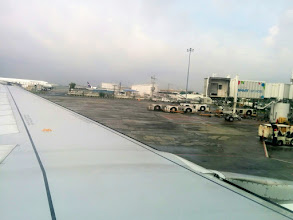 Photo: Goodbye Manila! See you after 6 days!