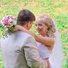 Wedding photographer Sergey Eremeev (Eremeev). Photo of 06.09.2016