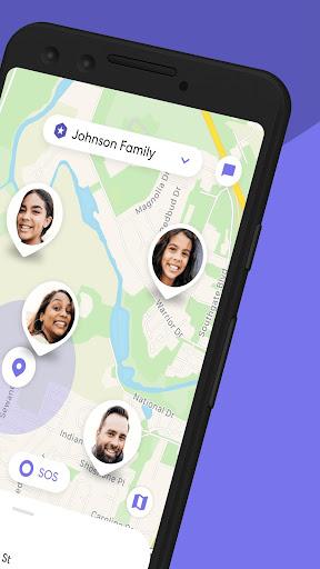 Life360 - Family Locator, GPS Tracker screenshot 3
