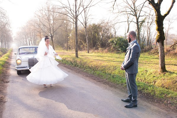 Photographe de mariage Marc Legros (MarcLegros). Photo du 12.04.2017