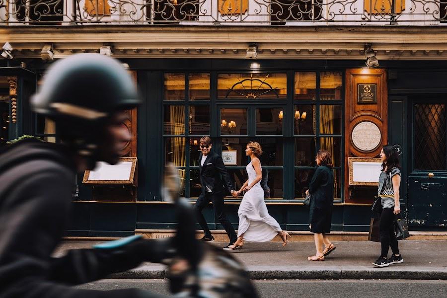Wedding photographer Aleksey Slay (AlexeySlay). Photo of 12.05.2018