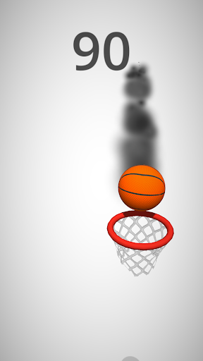 Dunk Hoop apklade screenshots 1
